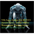 NMi Super Scalper EA BONUS Jarratt Davis - Trader SMILe Management Training course